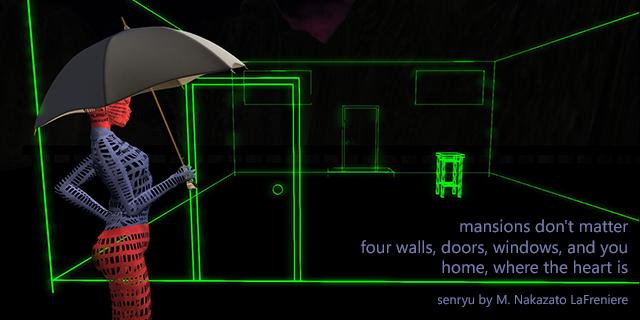 Senryu: Home