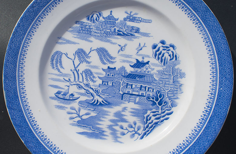 Senryu : my plate